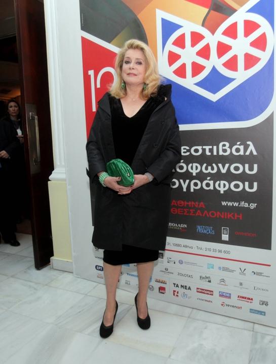 Catherine Deneuve 02