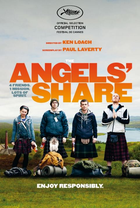 The Angels' Share (2012) 02