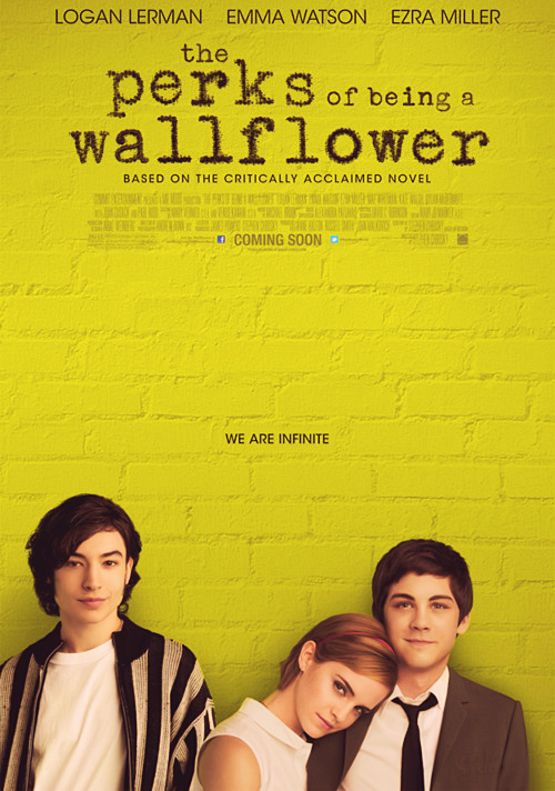The Perks of Being a Wallflower (2012) 02