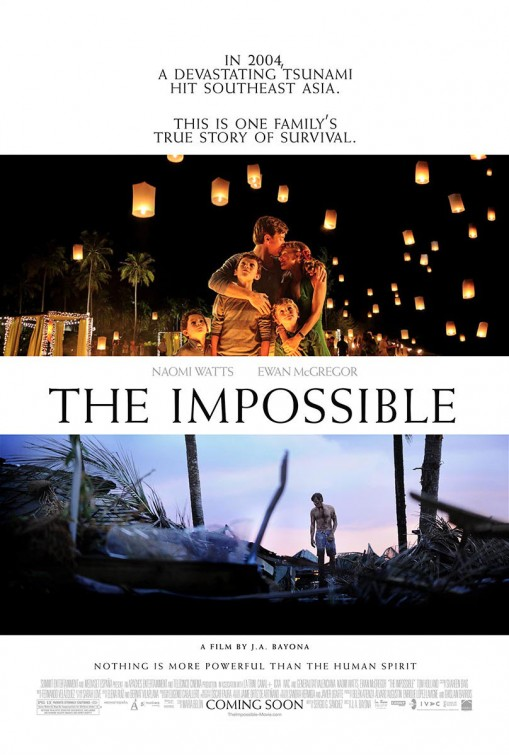The Impossible (2012) 02