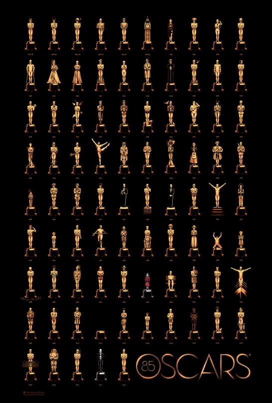 85th Oscars