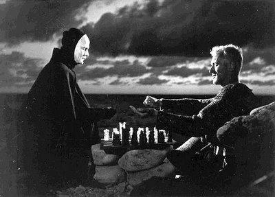 Ingmar Bergman 12