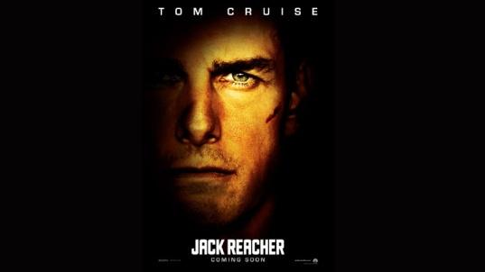 Jack Reacher (2012) 01