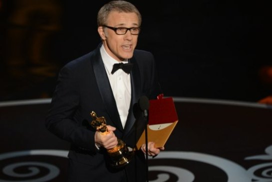 Oscar 12
