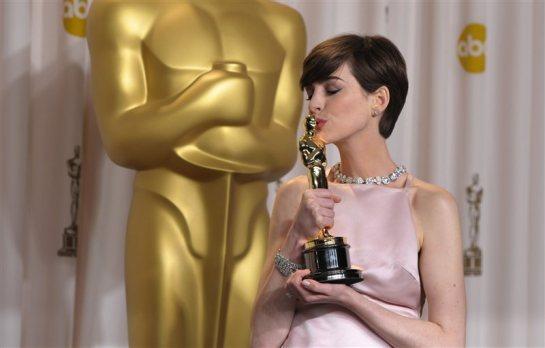 Oscar 13