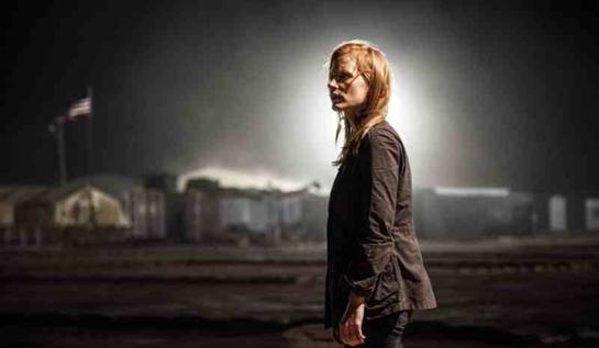 Zero Dark Thirty (2012) 07