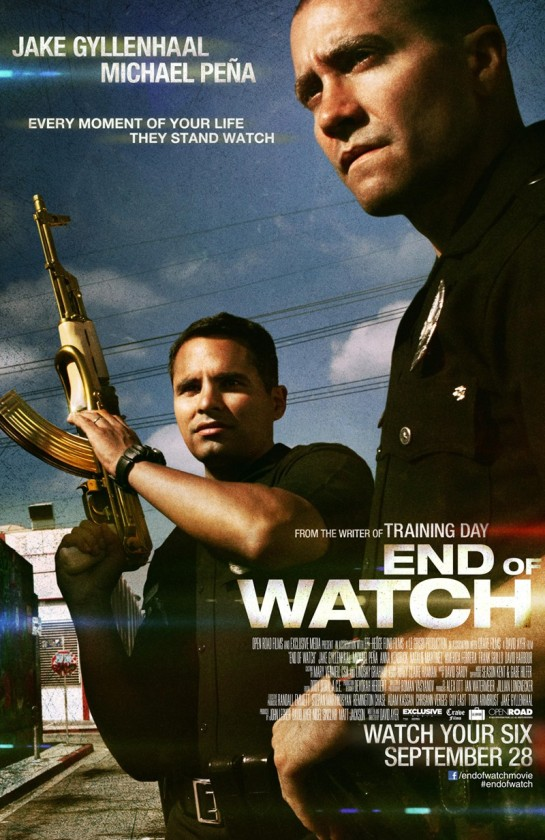 End of Watch (2012) 02