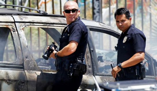 End of Watch (2012) 04