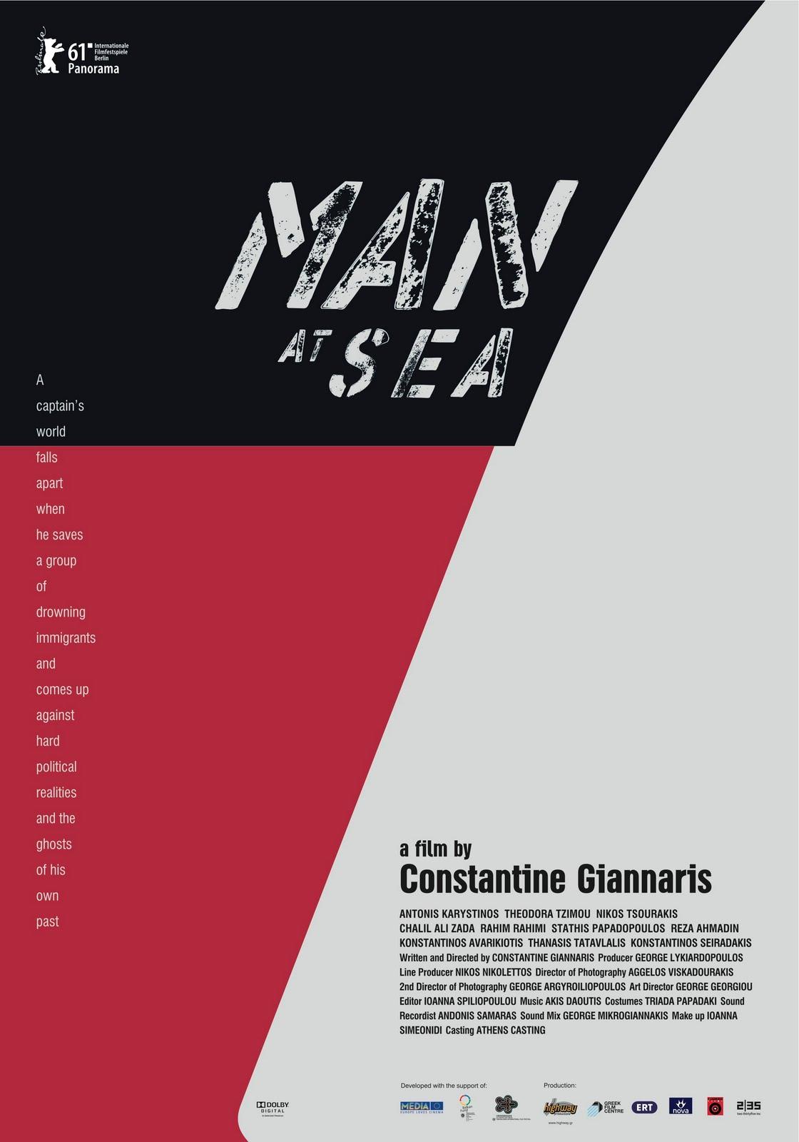 Man at Sea (2011) 02