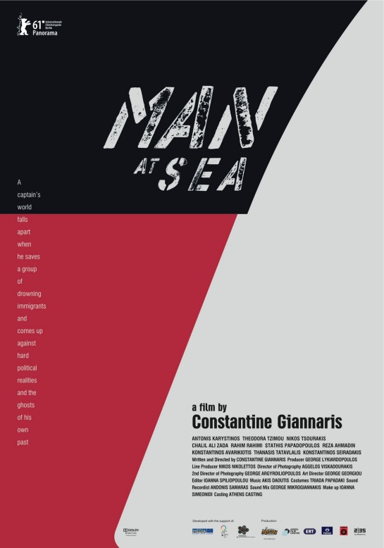 Man at Sea (2011) 02