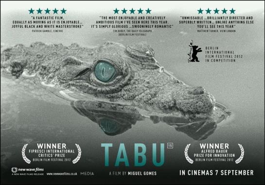 Tabu (2012) 07