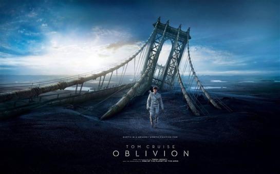 Oblivion (2013) 11