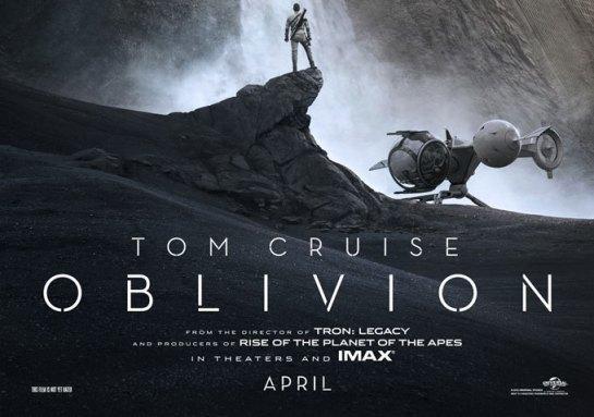 Oblivion (2013) 14