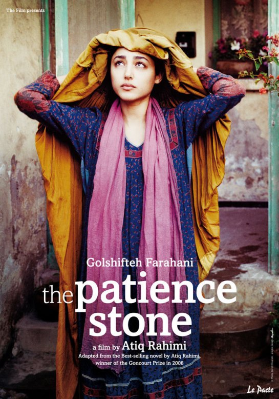 The Patience Stone (2012) 02