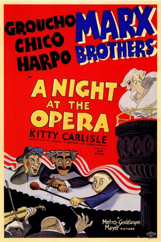 A Night at the Opera (1935) 02