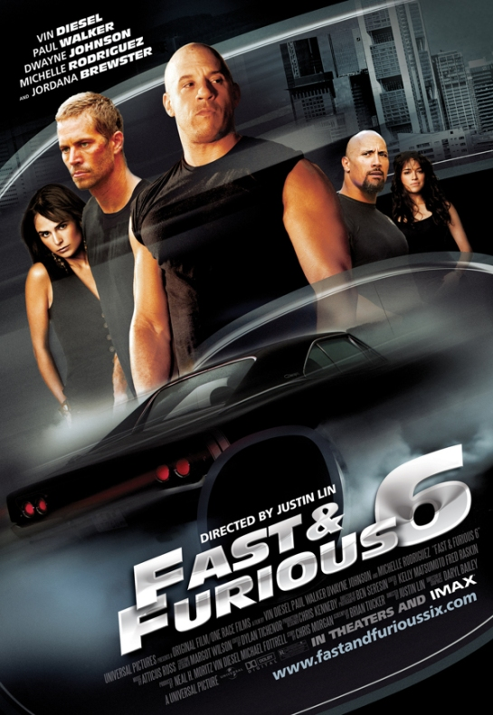 Fast & Furious 6 (2013) 02