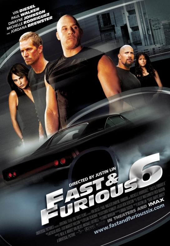 Fast & Furious 6 (2013) 02