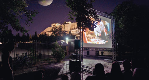 Athens Open Air 04