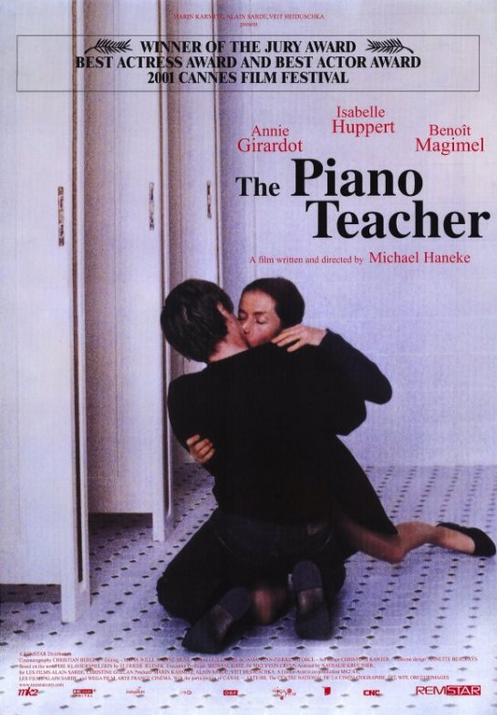 The Piano Teacher (2001) 01