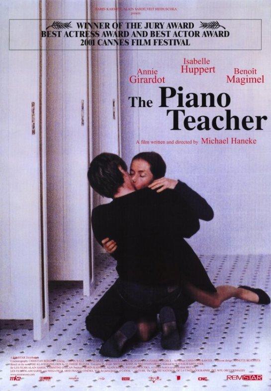 The Piano Teacher (2001) 01