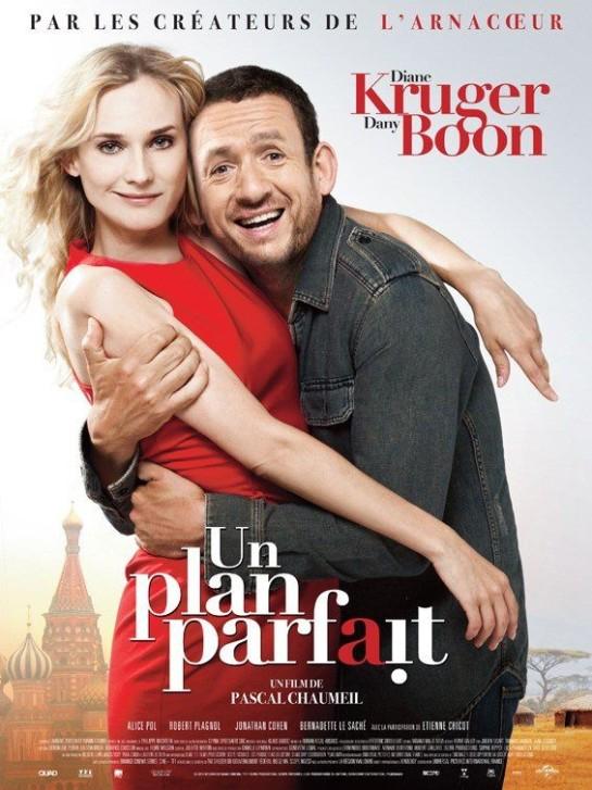 Un plan parfait (2012) 01