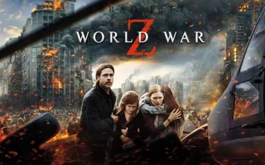 World War Z (2013) 02