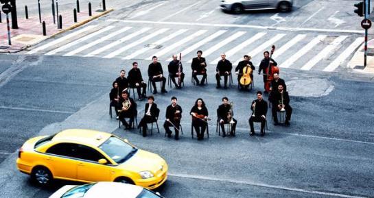 8ο Διεθνές Μουσικό Φεστιβάλ Αίγινας 02