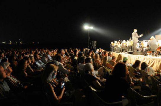 8ο Διεθνές Μουσικό Φεστιβάλ Αίγινας 05