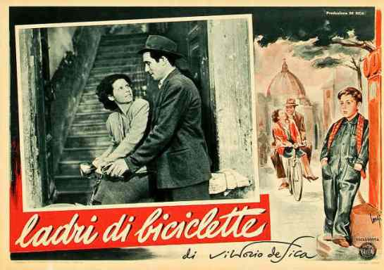 Bicycle Thieves (1948) 06