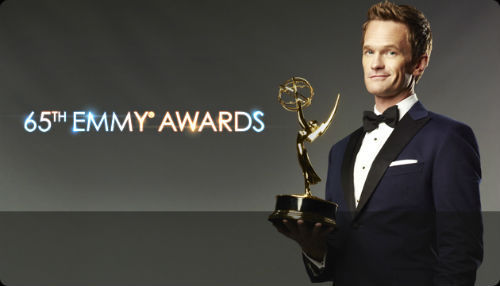 Emmy Awards 2013 02