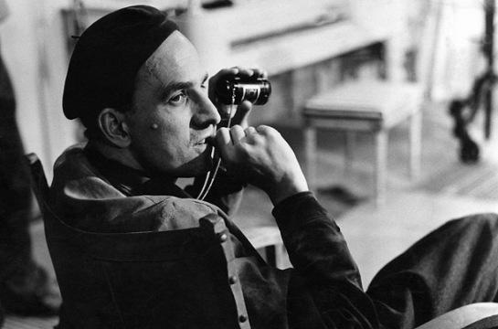 Ingmar Bergman 03