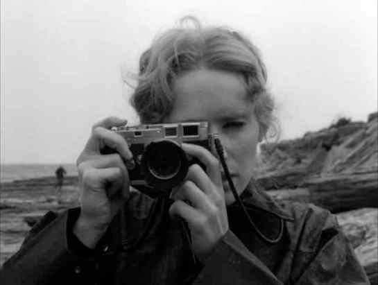 Ingmar Bergman 04