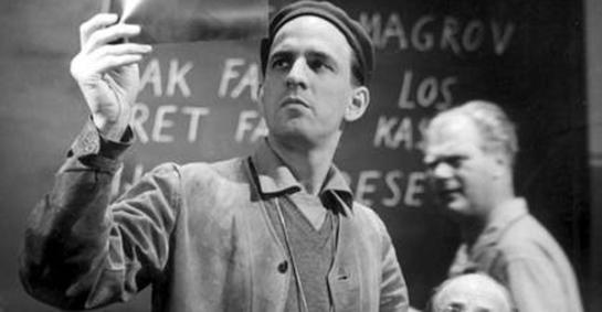 Ingmar Bergman 08