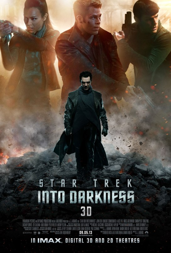 Star Trek Into Darkness (2013) 01