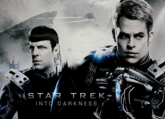 Star Trek Into Darkness (2013) 06