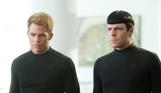 Star Trek Into Darkness (2013) 09