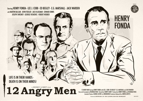 12 Angry Men (1957) 04