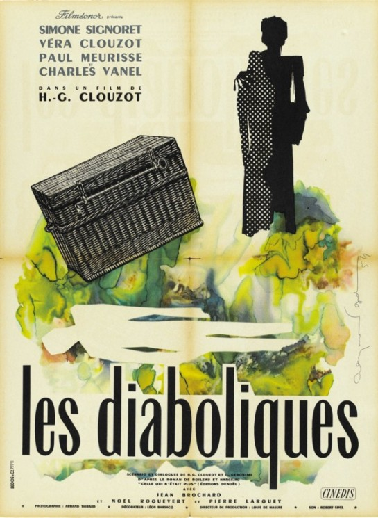 Diabolique (1955)  01