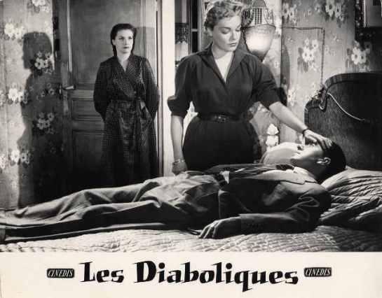 Diabolique (1955)  02