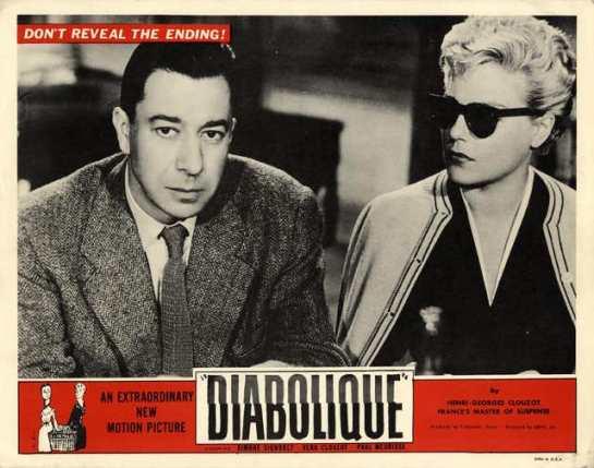 Diabolique (1955)  03