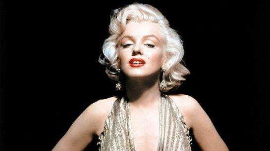 Marilyn Monroe 01