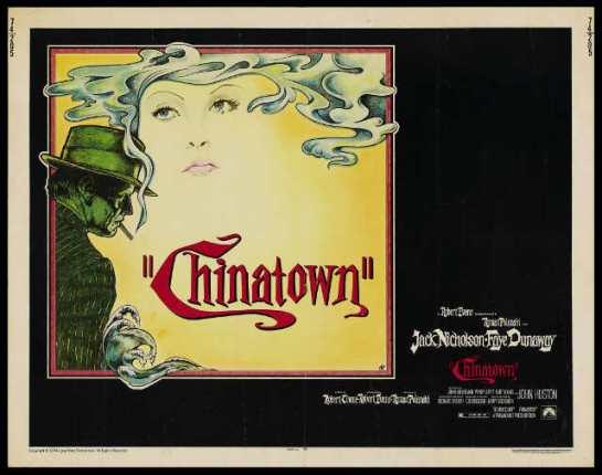 Roman Polanski - Chinatown 01