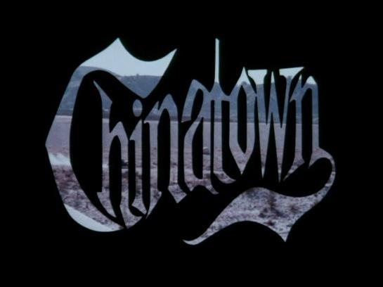 Roman Polanski - Chinatown 02