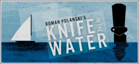 Roman Polanski - Knife in the Water 01