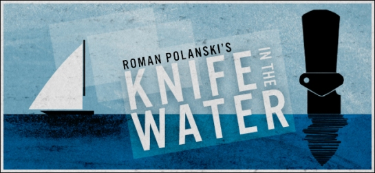 Roman Polanski - Knife in the Water 01