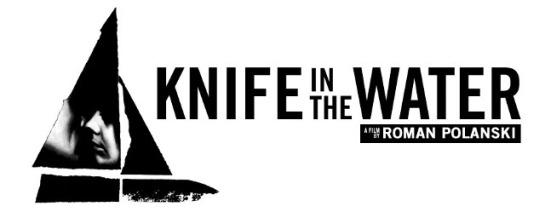 Roman Polanski - Knife in the Water 02