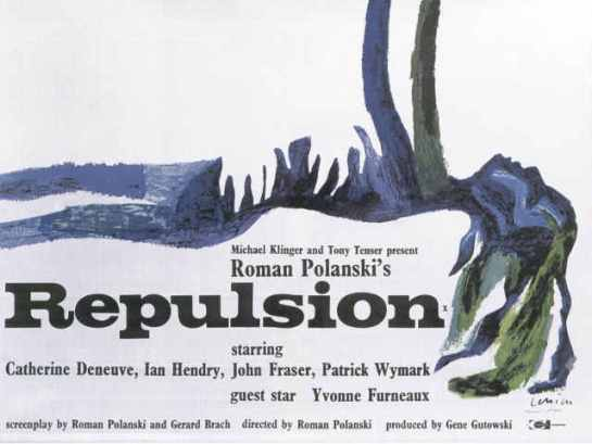 Roman Polanski - Repulsion 01