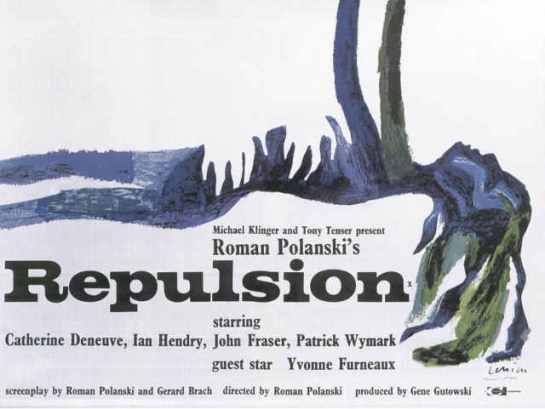 Roman Polanski - Repulsion 01