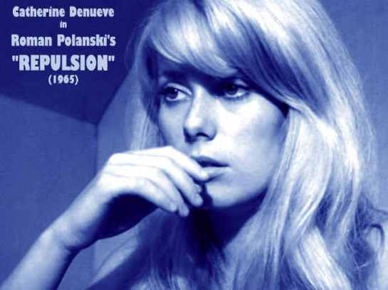 Roman Polanski - Repulsion 02