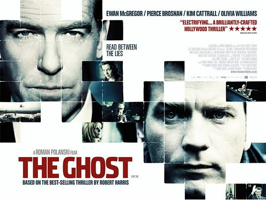 Roman Polanski - The Ghost Writer 01